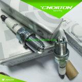 12120037607 Japan Spare Parts Iridium Spark Plug for Ngk Bkr6equp