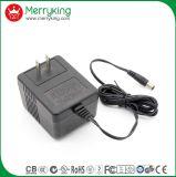 UL AC/AC Linear Power Adapter 12V 1A
