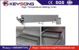 Corn Flakes Puff Food Drying Oven