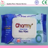 2017 Baby Wet Wipes for Newborn with Fragrance