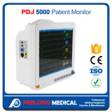 Hospital Used New Medical Equipment Pdj-5000 Portable Patient Monitor