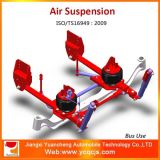 ISO/Ts16949 for Toyota Automobile Airbag Suspension Parts