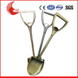 Factory Direct Sale Stainless Steel Shovel Beer Opener