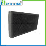 Activated Carbon Honeycomb Air Purifier Filter