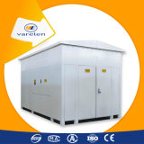 New Energy Photovoltaic Step-up Transformer Substation