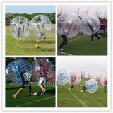 Customzied Inflatable Bumper Ball/Inflatable Body Ball Game