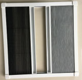 Fashionable Retractable Honeycomb Blinds and Fly Screen