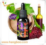 Tpd 10ml Carambola Flavor E Liquid E Juice