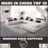 Lizz Furniture Hot Selling U Shape Corner Sofa