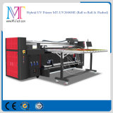 Industial Wide Large Format Digital Inkjet LED UV Flatbed Printer (MT-UV2000)