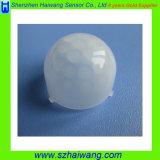 Aspherical IR Fresnel Lens for Detector