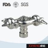 Stainless Steel Female Threading 360 Degree Spray Ball (JN-CB3006)