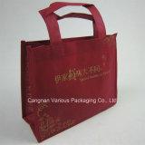 Non Woven Promotion Bag, Advertising Bag (BG1091)