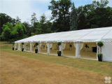 Aluminum Alloy Frame Customized Size Tents for Events Wedding