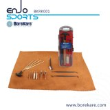 Essential Rifle Cleaning Kit 15-PCS