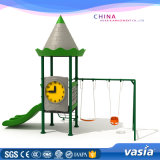 2017 Vasia Children Play Equipment Outdoor Games