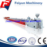 PVC and Plastic Profile Extrusion Production Line