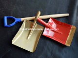 China Copper Shovel Brass Shovel Copper Spades for Safety Tools