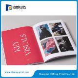 China Factory Supply Quality Catalog Printing Service