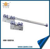 Hanging Wheel for Glass Door 8-12mm