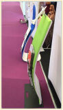 Tension Fabric iPad Banner Stand