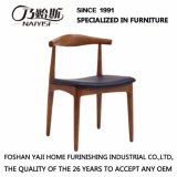 2017 High Quality Fashion Design Wooden Chair (C-16)