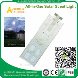 New Type 2017 High Lumen LED Solar Street Light 50 Watts