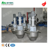 Plastic Water Ring Mould Head