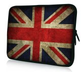 """Fashion Neoprene Sleeve Case Bag Cover Pouch for 10"""" 12"""" 13"""" 14"""" 15"""" 17"""" Laptop Notebook"""