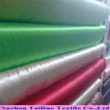 Wholesale 75D*100d Soft Hand Feeling Polyester Satin Lining
