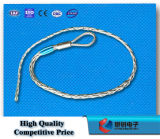 Single Head Mesh Cable Pulling Grips