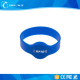 High Quality Passive Silicone 125kHz RFID Wristbands