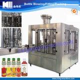 Automatic Beverage Fruit Juice Production Line