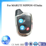 Car Alarm Remote Compaitble with Maruti Nippon in 433MHz