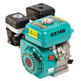 5.5HP Air-Cooled Electric or Recoil Start Ohv Gasoline Engine