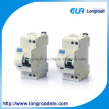 Model Tga-63 Series Electromagnetic Type RCBO