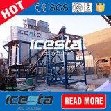 Icesta High Speed Concrete Cooling Makers