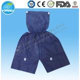 Disposable Examination Boxer, Nonwoven Examination Pants