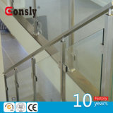 High Poblishing Stainless Steel Staircase Railing/Handrail System
