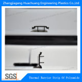 Multi Point Locking Rod Polyamide Slider for Automatic Production Line