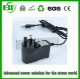 OEM/ODM Switching Power Supply for 12.6V2a Lithium Battery/Li-ion Battery to Power Adaptor with Ce