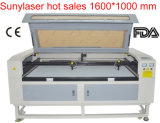 Top Quality CO2 Laser Punching Machine for Leathers and Fabrics