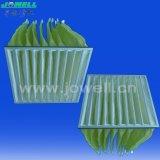 Merv8 Merv12 Merv14 Merv15 Bag Pocket Air Filters