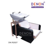 Beauty Shampoo Chair Salon Furniture (DN. R2027)