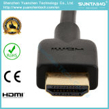 Hot Selling High Speed Ethenet 4k HDMI Cable (ARC, CEC)