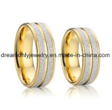 Wholesale Lots Ladies Rings Antique Gold Plated Jewelry CZ Stone Ring