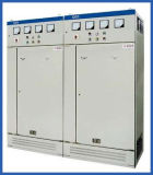 Ggd Fixed-Mounted Low-Voltage Power Switchgear