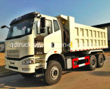 FAW J6 Series FAW 8*4 Dump Truck