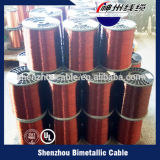 China Factory Wholesale Polyurethane Enamelled Copper Wire