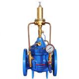 500X Pressure Relief, Pressure Sustaining Valve